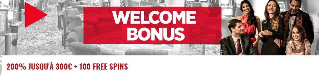 Welcome bonus Ladbrokes